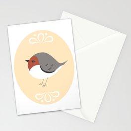 birb Stationery Cards