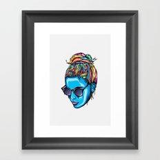 Colorvision Framed Art Print