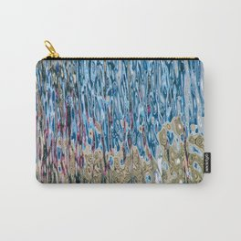 Colors Reflection Carry-All Pouch