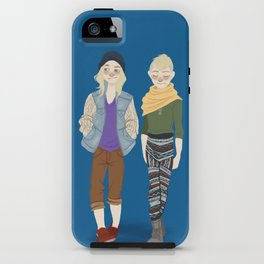 lovegoods iPhone Case