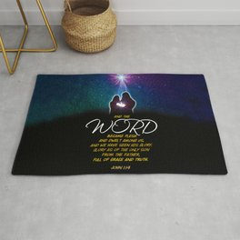 The Word Rug