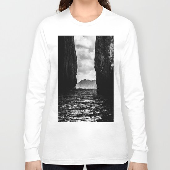 Diverge Long Sleeve T-shirt