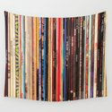 Indie Rock Vinyl Records by nmtdot