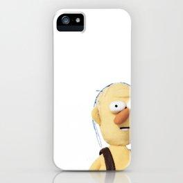 ROY iPhone Case