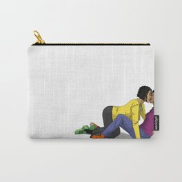 Abra & Trish Carry-All Pouch