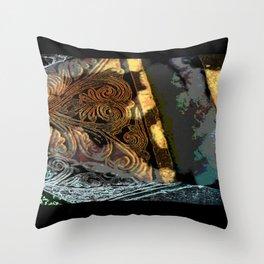 Cherish DPGPA151026b Throw Pillow