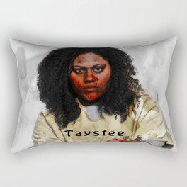 Taystee Rectangular Pillow