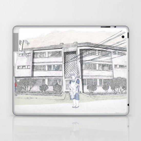 Cada casa necesita una Maria Laptop & iPad Skin
