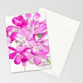 Deadheaded Stationery Cards