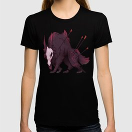 Real Monsters- PTSD T-shirt