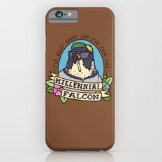 Millennial Falcon Slim Case iPhone 6s