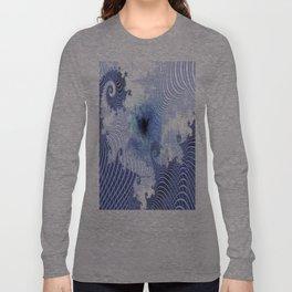 Fractal #3 Long Sleeve T-shirt