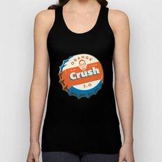 Denver's Orange Crush Defense TWO POINT OH! Unisex Tank Top