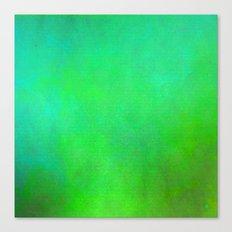 Shamrock Field 01 Canvas Print