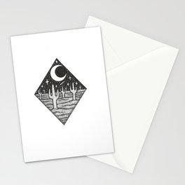 Desert Dreamin Stationery Cards