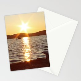 Photo of Silver Lake Stationery Cards