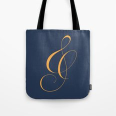 Nautica's Ampersand Tote Bag