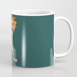 Miley Cyrus Twerk Coffee Mug