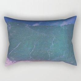 TOMBS Rectangular Pillow