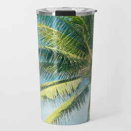 Hookipa Palm Dreams Travel Mug