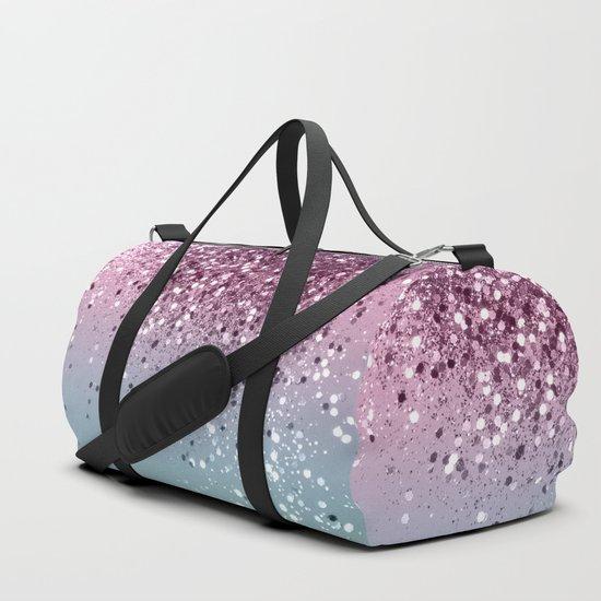 Unicorn Girls Glitter #6 #shiny #pastel #decor #art #society6 by anitabellajantz