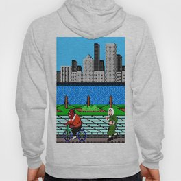 Ask Gary Vee Show - NES Punch Out Training Hoody