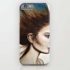 Ombre Hair (Mirror) Slim Case iPhone 6s