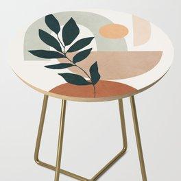 Soft Shapes IV Side Table