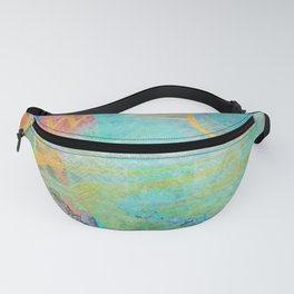 Journeys One Fanny Pack