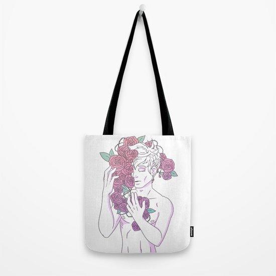 Pretty Boy 1 Tote Bag