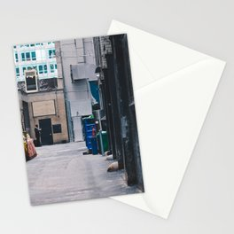 Maestro Alleyway Stationery Cards