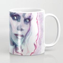 Atomic blonde Coffee Mug