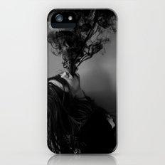 Purification iPhone (5, 5s) Slim Case