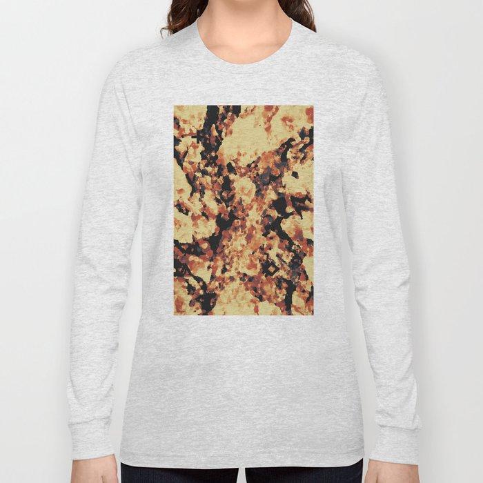 FIELD 4 Long Sleeve T-shirt