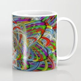 Astray Colors Coffee Mug