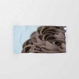 Icing Rosettes Hand & Bath Towel