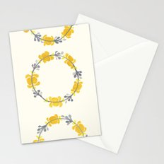marigold Stationery Cards