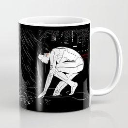 nit:e:scape // android underground Coffee Mug