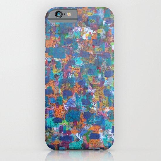 Viva La France 11 iPhone & iPod Case