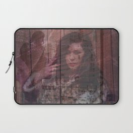 Lisa Marie Basile, No. 94 Laptop Sleeve