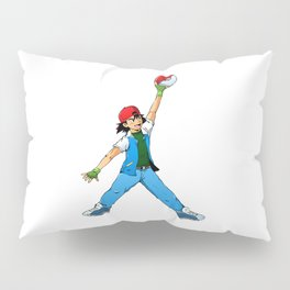 Ash Pillow Sham