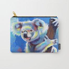 Koala Bear Carry-All Pouch