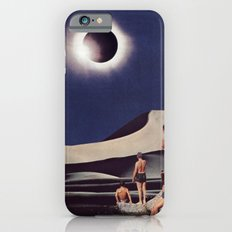 SOLAR ECLIPSE Slim Case iPhone 6s