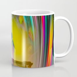 New York NYC Coffee Mug