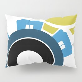 Roundabout Pillow Sham