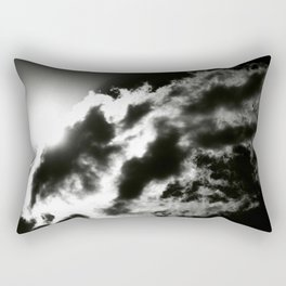 Everything Out There Rectangular Pillow
