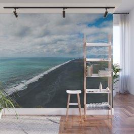 Endless Coastline Wall Mural
