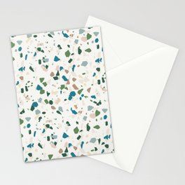 TERAZZO Stationery Cards