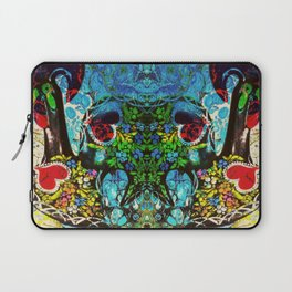 Galo De Barcelos Portugal Laptop Sleeve