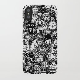 lichi! iPhone Case